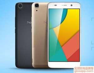 资讯699元的全网通:HUAWEI 华为荣耀 发布 荣耀4A 智能手机